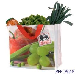 Resultado de imagen de bolsas de supermercado reutilizables